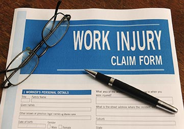 If you have been injured at work, the paperwork and red tape can be frustrating. Call a McAllen Work Injury Lawyer for help getting the money you deserve.
